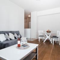 Pleasant Apartment Tre Canne