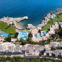 St.Nicolas Bay Resort Hotel & Villas