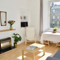 Bright 1 Bedroom Flat Near Leith