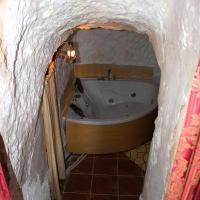 Casa Rural con Jacuzzi Paraíso del Júcar