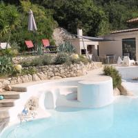 Spacious Dream Villa near Monaco