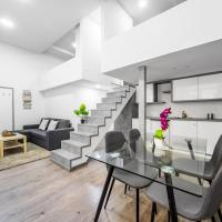 Kertesz Designer Apartments With Aircon