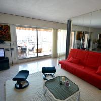 Appartement Port d'Hyères