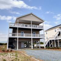 New River Inlet Private Home #45968