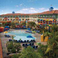 LEGOLAND® California Resort and Castle Hotel
