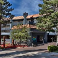 Tahoe Seasons Resort, a VRI resort