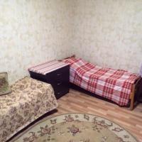 квартира на Миронова