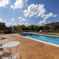 Villa en Palma de Mallorca con piscina - MARPE