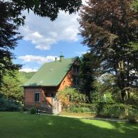 Villa Miani - Molinis