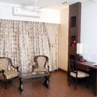 1 BR Boutique stay in Middleton Street, Kolkata (669E), by GuestHouser