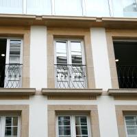 apartamento centro calle reina