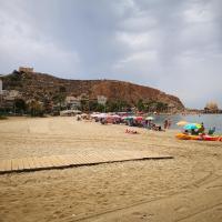 Apartamento Piso Águilas Playa