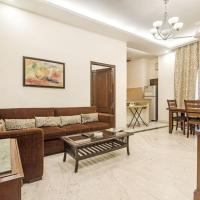 2 BHK Apartment in Safdarjung, Delhi(FE46), by GuestHouser