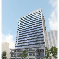 Kobe Luminous Hotel Sannnomiya