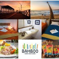 Bamboo Huanchaco Lodge