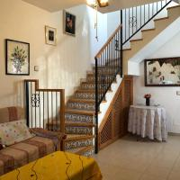 Lovely house in Los Alcazares