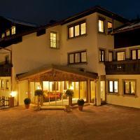 Hotel Hubertushof Wellnesshotel & Restaurant
