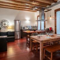 Habitat Apartments Ferran