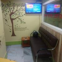 Standard Room In Shilong