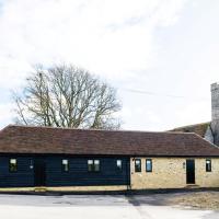 Church Farm Lodges