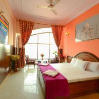 Hotel GL Palace,Agra