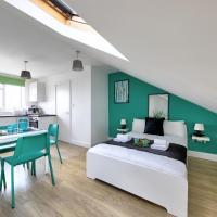TBC London Holiday Apartments