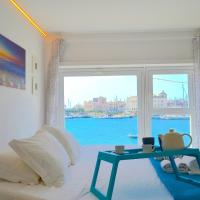 Flamingo SPA Loft by Picasa Sicilia - SEASIDE - SEA & ORTIGIA VIEW
