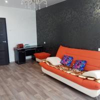 Apartment on V.Nevskogo 81 A