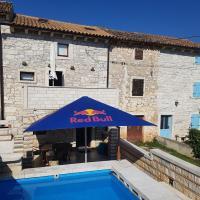 Stone House Istria