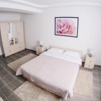 1 Bedroom Flat near Shopping Malldova!