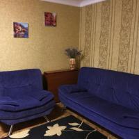 Apartment Belgorodskogo Polka 24