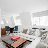 Mayfair Mews Suite