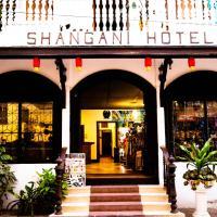 Shangani Hotel