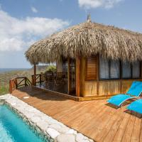 Palapa lodge Cas Abou