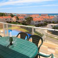 UHC Platja d'Or Family Apartments