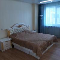 Квартира на берегу реки Волга