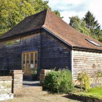 Medley's Barn