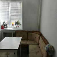 Апартаменты Yrasova