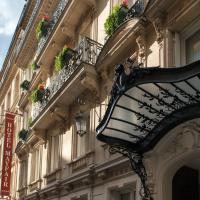 巴黎梅費爾酒店