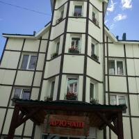 Гостиница Арючат