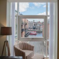 City Apartments - Skeldergate Apartments