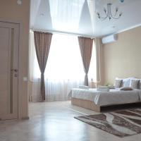 Гостиница Павлодар