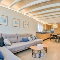 Apartamentos 525