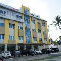 Kirei Hotel Bantaeng