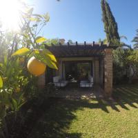 Villa 21 Orangeraie Dyar Shemsi
