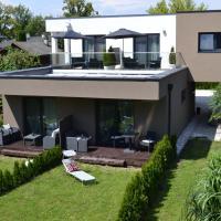 Kal's Studio Apartment Salzburg