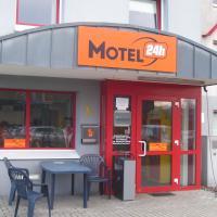 Motel 24h Mannheim