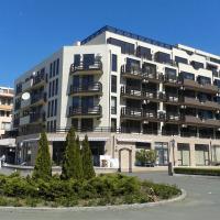 Aparthotel Vigo Beach