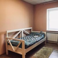 Комната на Тимофеевской