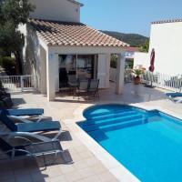Beautiful Hillside Property - Villa Muntanya